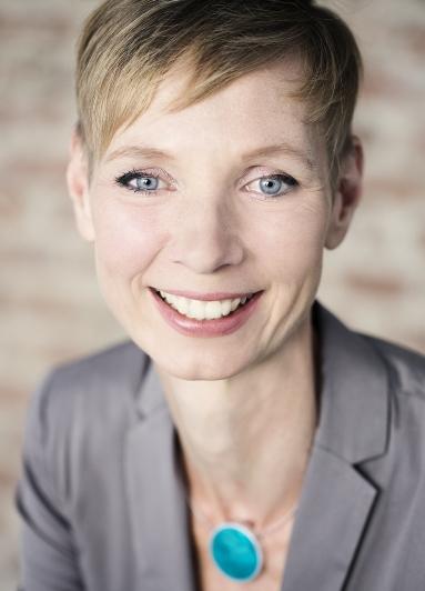 Michaela Heinze Netzwerkerin