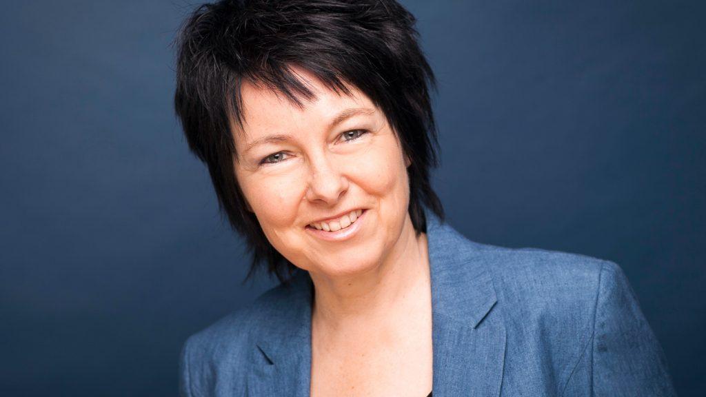 Christine Stockbrügger Neukundengewinnung Akquise