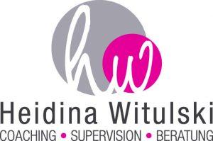 Heidina Witulski Coaching Beratung Supervision