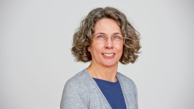 Barbara Braunbehrens Raum für Lebensgestaltung