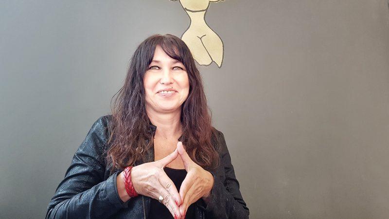 Ladies only - Weihnachtslounge mit Tanja Indermark Na und Dessous Nachhaltigkeit bei Dessous