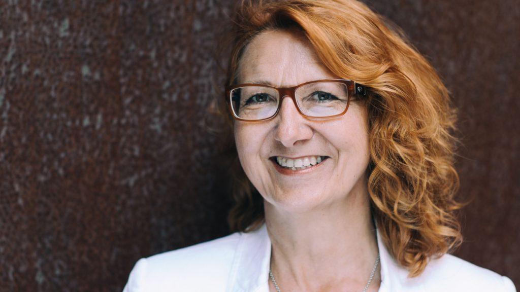 Rena Blindell Contura Consulting Virtrag Veränderung erfolgreich gestalten