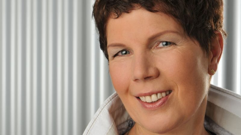 Ruth Rosenbohm Sporttherapeutin, Burn-in statt Burnout