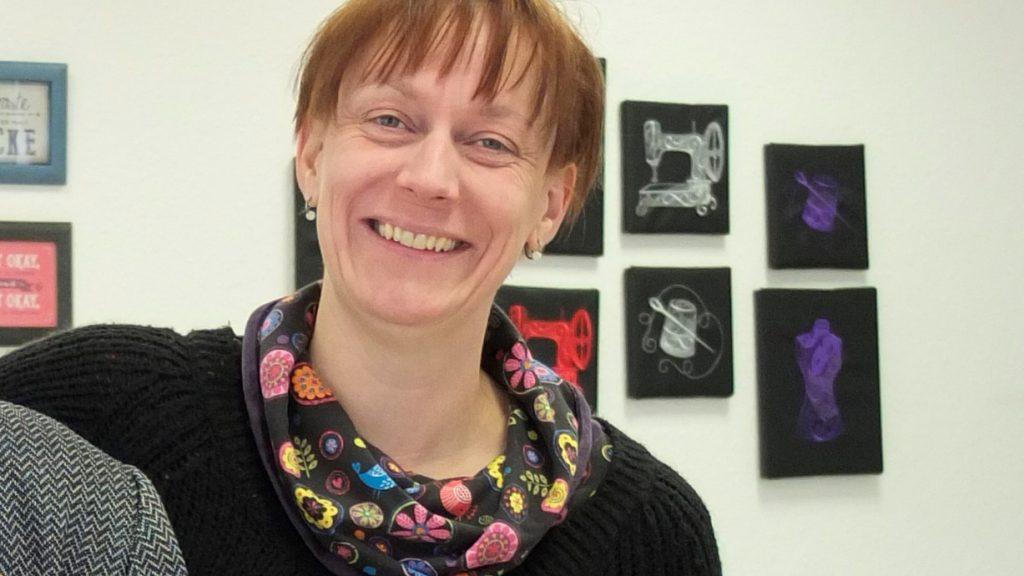 Stefanie Müller Nähmanufaktur Bielefeld Naehkurse in Bielefeld Individuelle Auftragsarbeiten