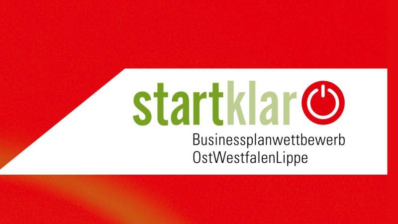 Businessplanwettbewerb startklar OWL
