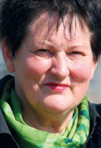 Susanne Fleer-Ellerbrake horsewalk coaching lifestyle karriereberatung