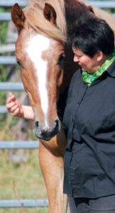 Susanne Fleer-Ellerbrake Horsewalk Coaching