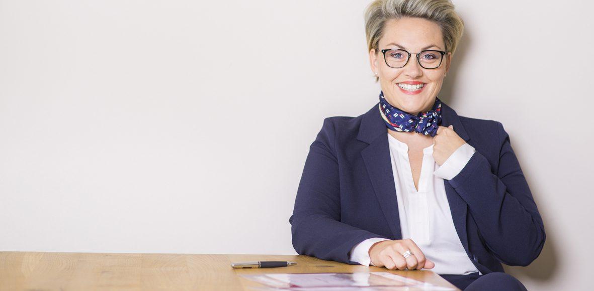 Birte Steinkamp Dresscodes im Business