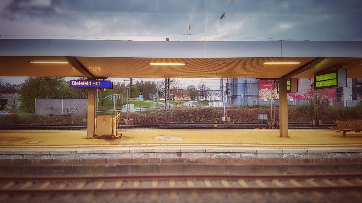 Customer Journey Mapping Bielefeld