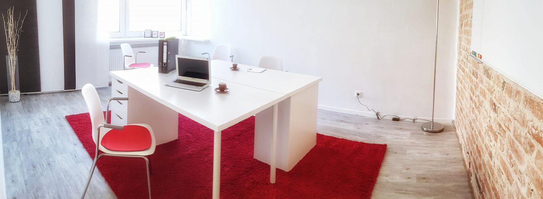 Coworking Space für Frauen in Bielefeld