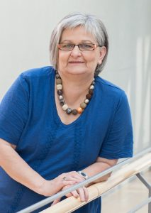 Elke Radon - Gleichstellungsbeauftragte Werher (Westf.)