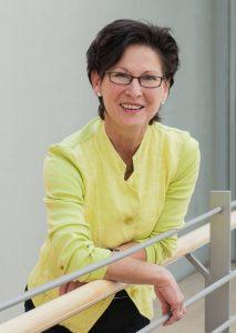 Eva Sperner - Gleichstellungsbeauftragte der Stadt Halle (Westf.)
