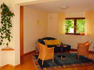 Psychotherapiepraxis in Bielefeld Brunhilde Neumann