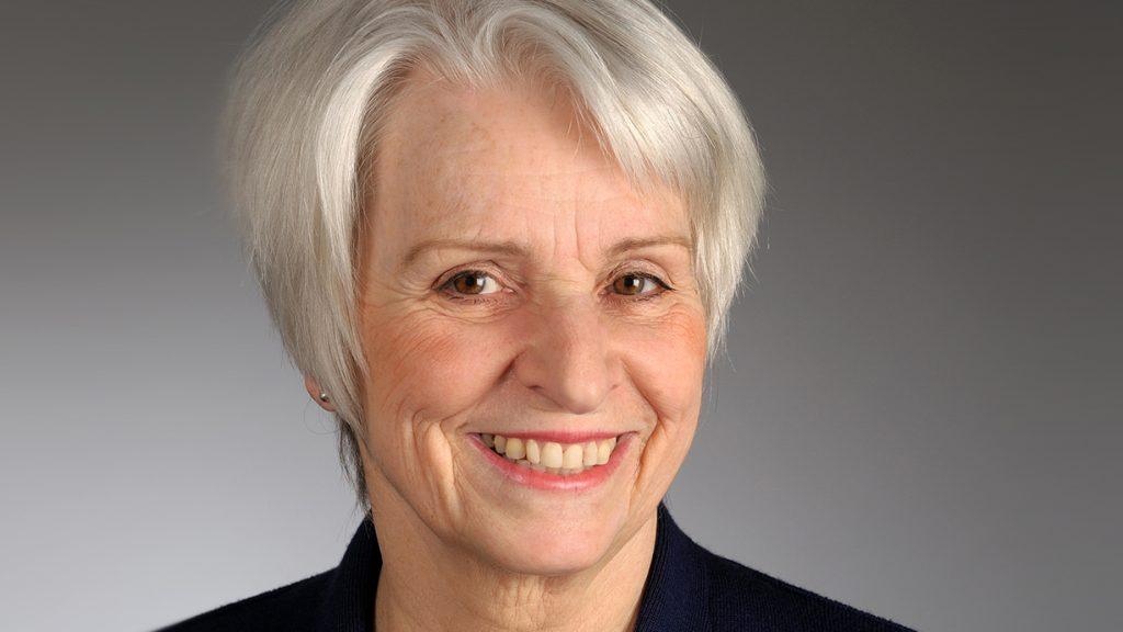 Psychotherapiepraxis in Bielefeld – Brunhilde Neumann