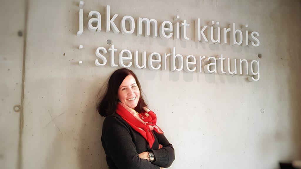 Sylke Jakomeit-Kürbis: Steuerberatung mit Mehrblick Steuerfachangestellte gesucht