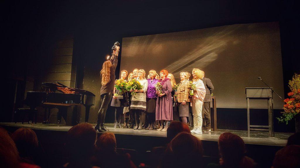 Bielefelder Frauenpreis 2018 Internationaler Frauentag 2018