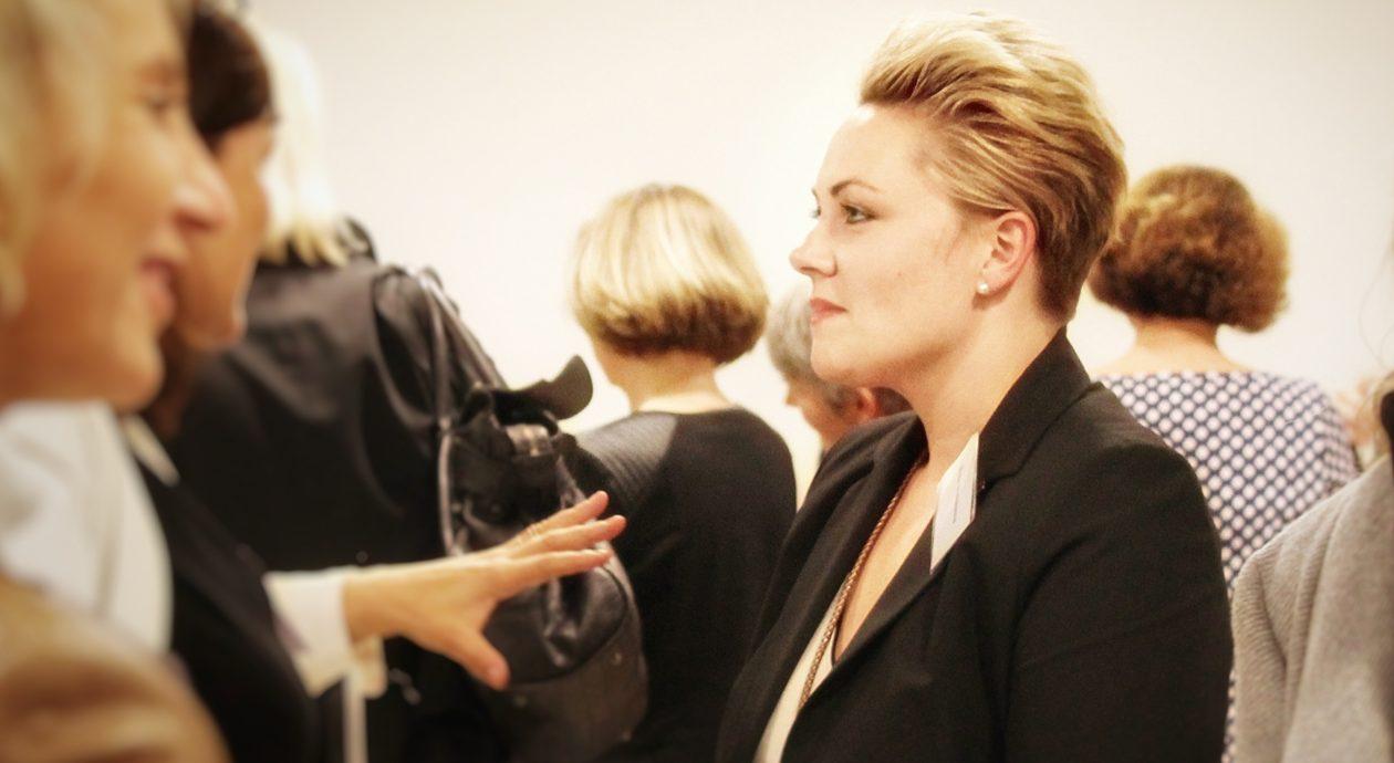 Frauenbranchenbuch OWL Business Talk Unternehmerinnenbrief NRW