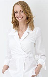 Rebecca Bauchrowitz - Stress Expertin