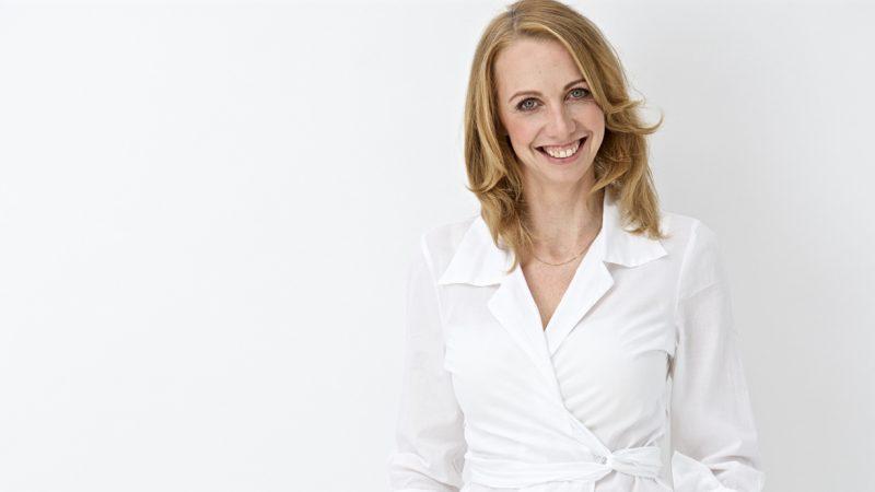 Rebecca Bauchrowitz nette30 Veranstaltung Welcher Stresstyp sind Sie?