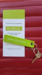 Marke sichern mit Markenfetischistin Inga Höfener