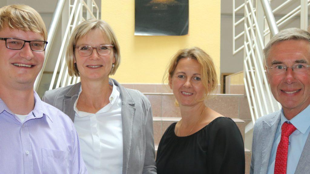 Wirtschaftsförderung Paderborn - Neues Förderprogramm für innovative Ideen
