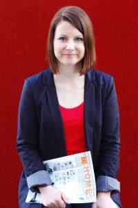 Alexandra Fischbach IDONEA GmbH Immobilienvermittlung Immobilienvermarktung