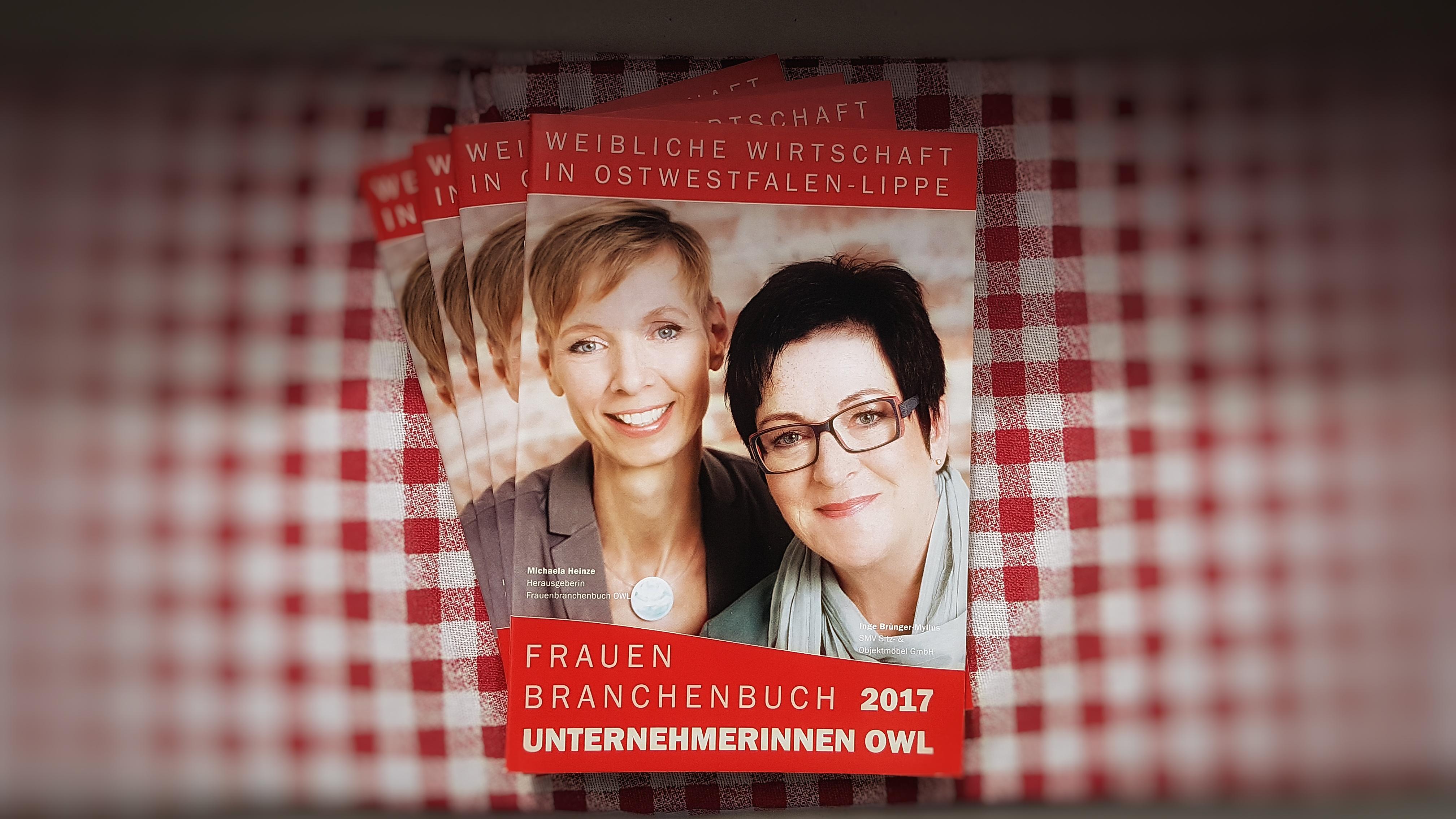 Frauenbranchenbuch OWL Mediadaten