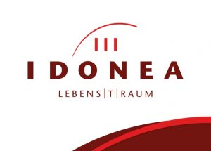 Alexandra Fischbach IDONEA GmbH Immobilienvermarktung Logo