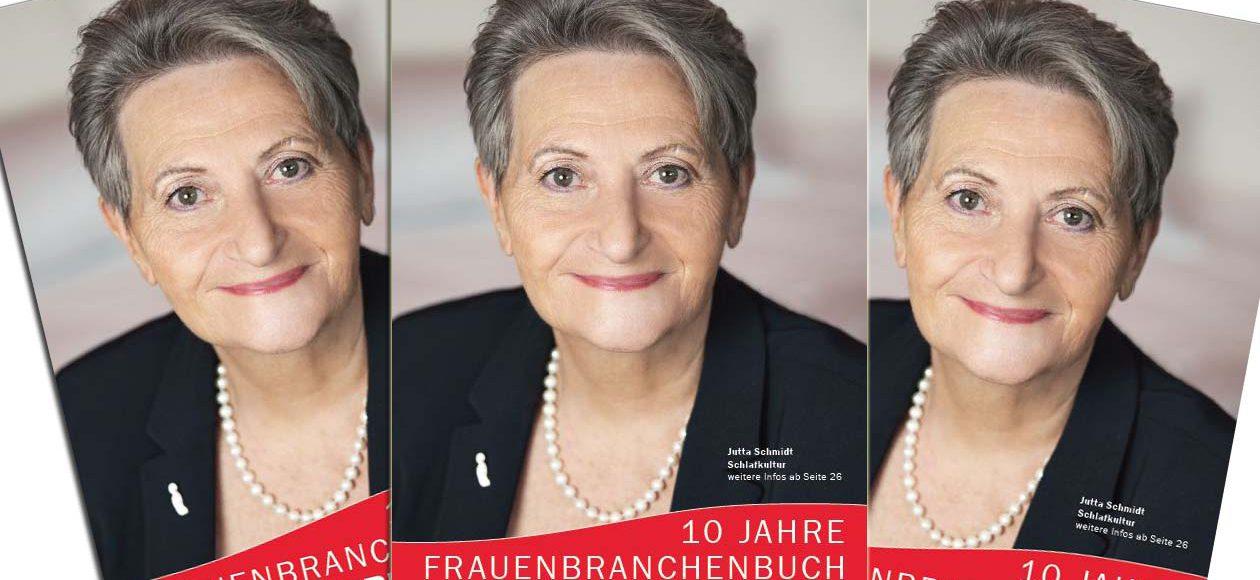 Jubiläum 10 Jahre Frauenbranchenbuch OWL Unternehmerinnen Netzwerk Ostwestfalen-Lippe