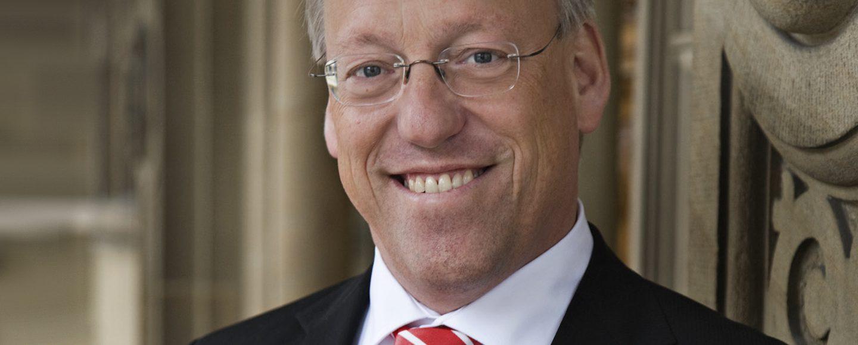 Pit Clausen Bielefeld Oberbürgermeister