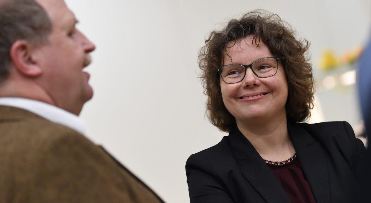 Heike Wulf VDI Frauen in der Technik