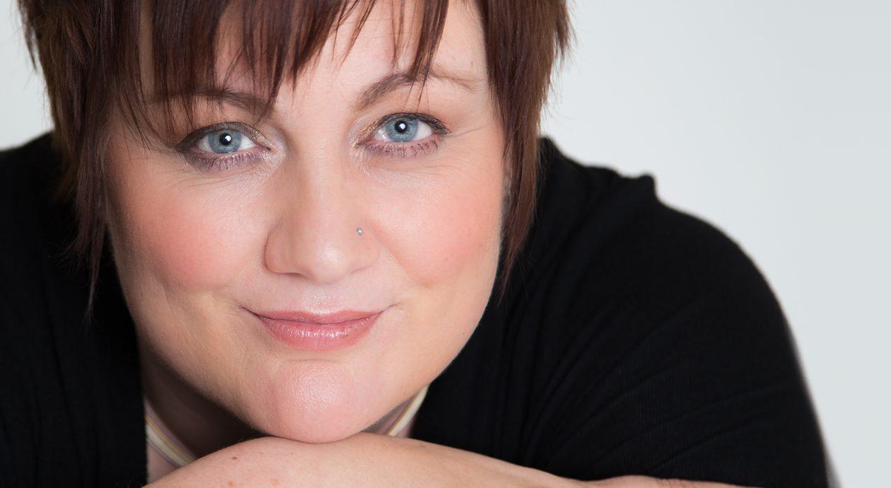 Rita Röscher - Sängerin für besondere Anlässe