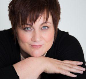Rita Röscher - Sängerin für besondere Anlässe OWL