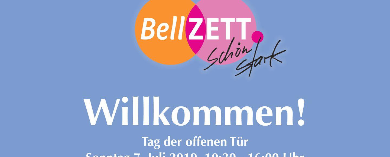 Bellzett - Tag der offenen Tür