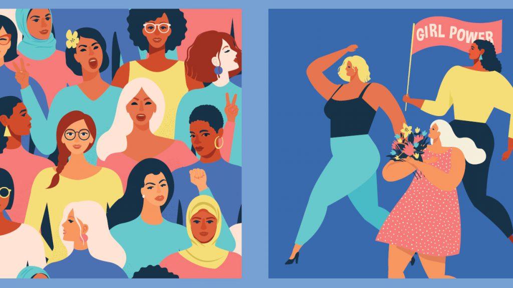 Mut tut gut - Veranstaltungsreihe Gleichstellungsstelle Halle und Werther