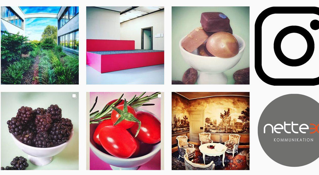 Ganz leicht - Mit Instagram schöne Fotos erstellen
