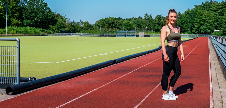Kristin Müller Ernährung und Bewegung Personal Trainerin