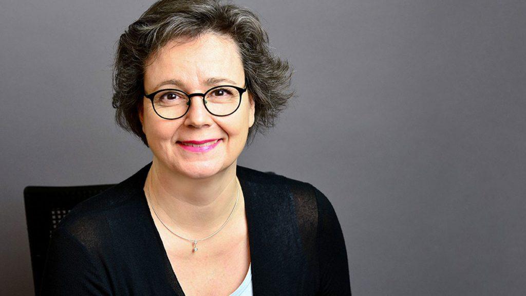 Silke Quentmeier WomNet Unternehmerinnen in Lippe - Fair Frau und Beruf