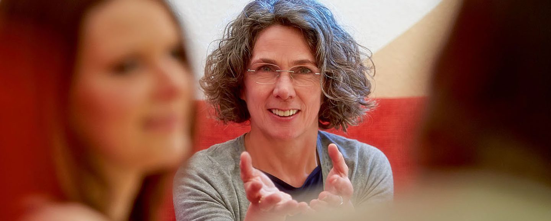 Barbara Braunbehrens Praxis für gestalberatung Blomberg Lippe