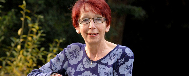 Inge Egert - Mediatorin in Bielefeld