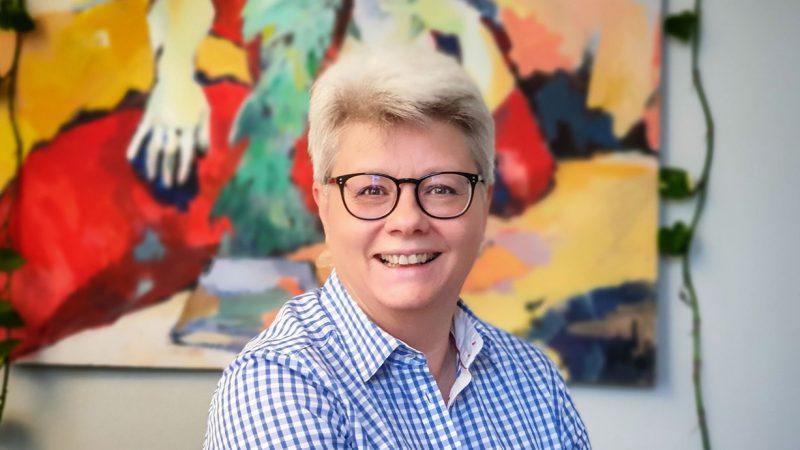 Steuerberaterin Gabriele Wagner Bielefeld - Foto Michaela Heinze