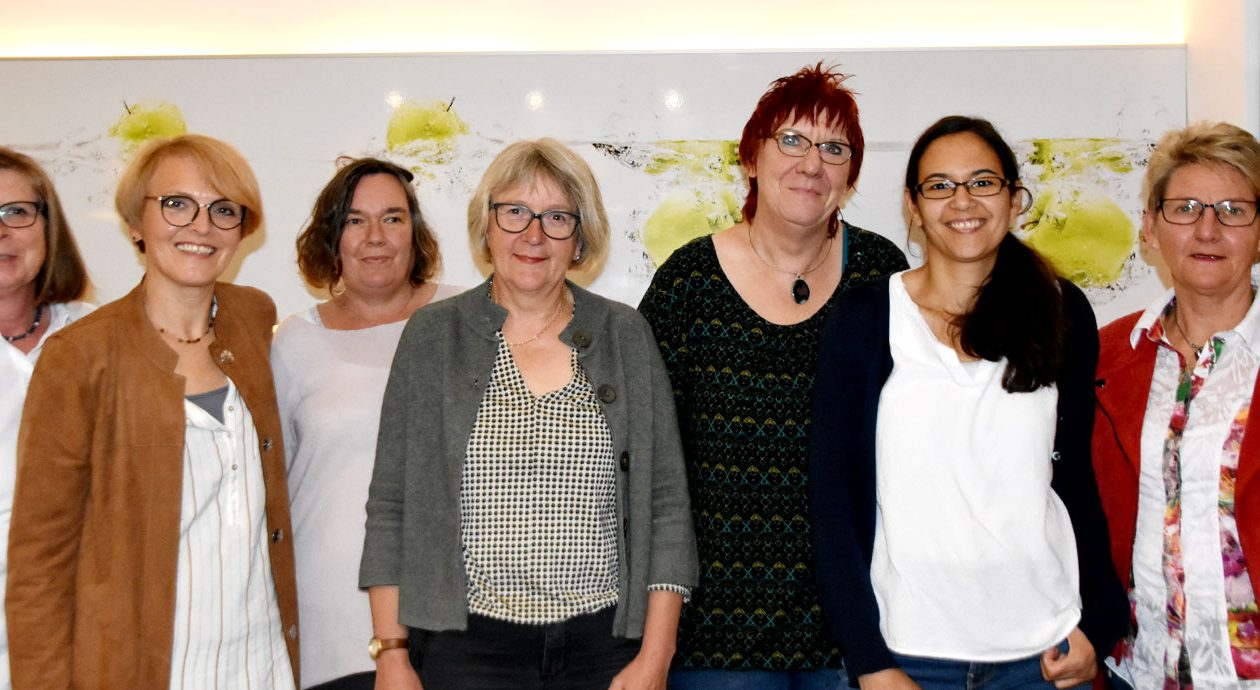 Unternehmerfrauen im Handwerk Bielefeld Gütersloh