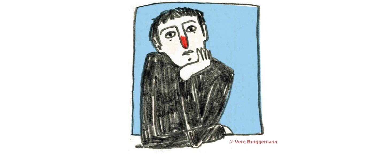 Vera Brüggemann Illustratorin und Künstlerin Bielefeld