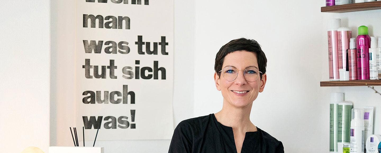 Sonja Kubina Labs Solo Friseure Bielefeld