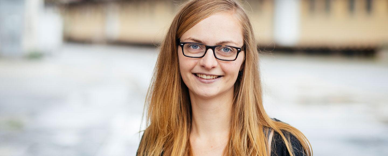 Gründerin Chiara Wöhle Selbständigkeit
