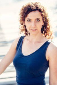 Wie Unternehmerinnen der Krise trotzen - Hanna Rabe Harfenistin