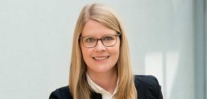 Sandra Werner, Gleichstellungsbeauftragte der Stadt Halle