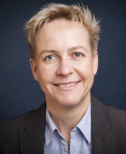 Silke Behrens VDI