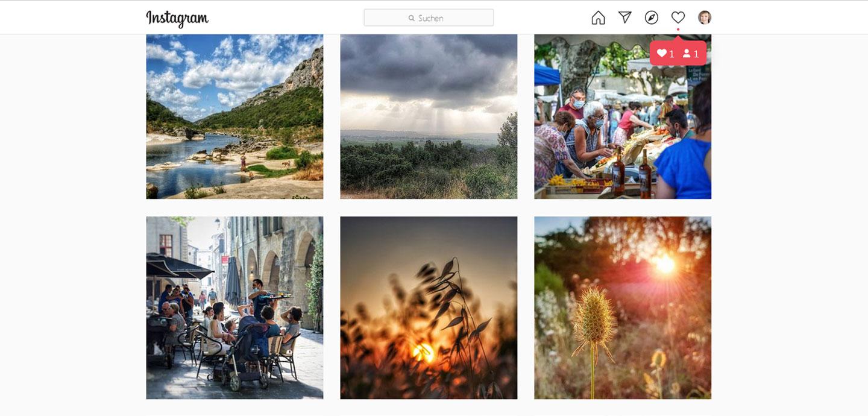 speed workshop Instagram Marketing