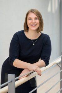 Carla Winkenjohann Gleichstellungsbeauftragte der Stadt Werther Westfalen